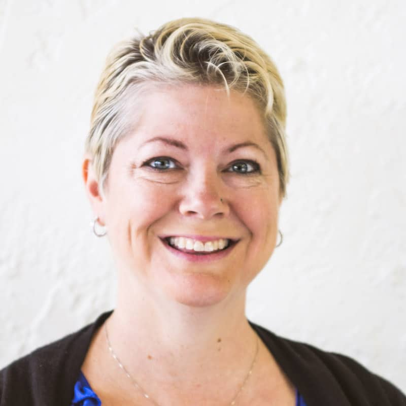 Michelle Wrobel : Operations Manager