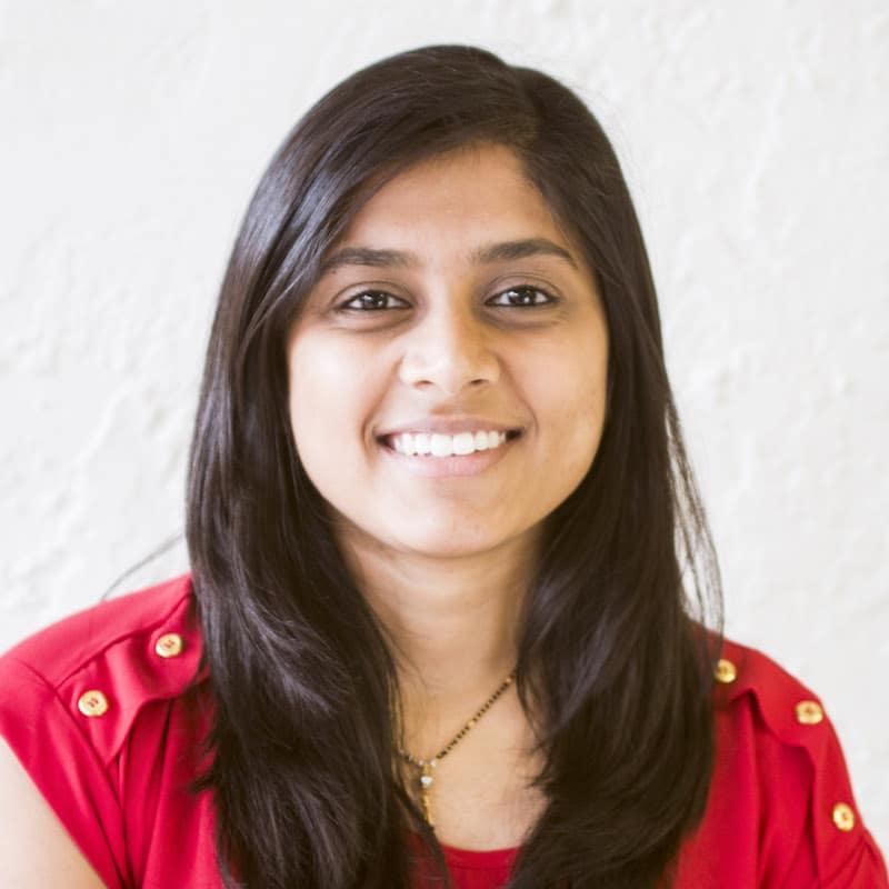 Sweta Patel : Staff Accountant