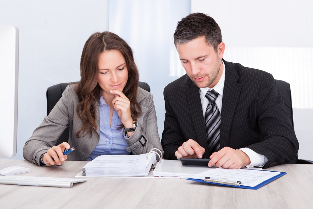 A photo of a New Client Complimentary Consultation at Wrobel Accounting, Brandon, FL