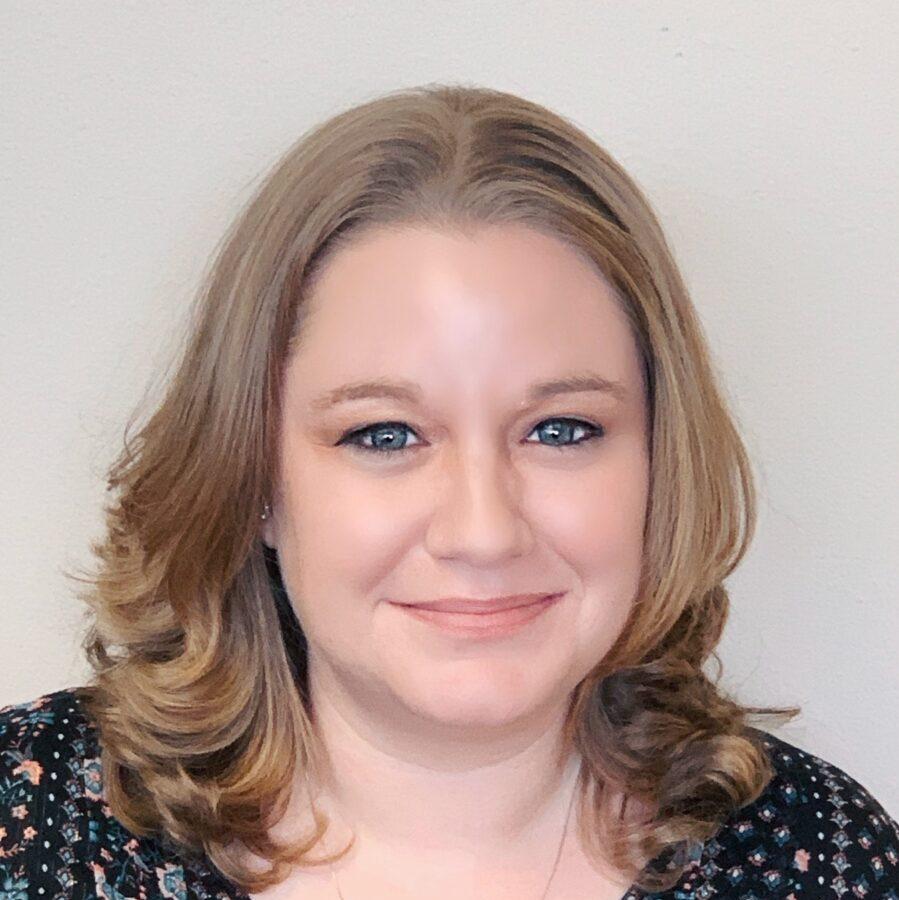 Pam Haberek : Executive Assistant