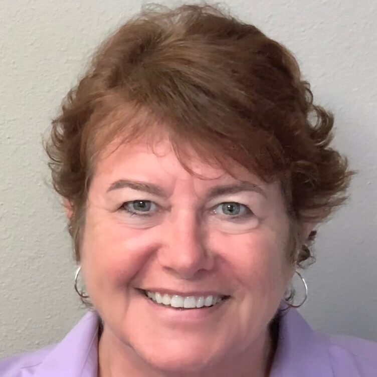 Connie Tritt, CPA : Sr. Staff Accountant